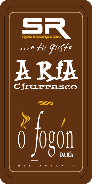 Restaurante O Fogon da Ria Vilagarcia de Arousa